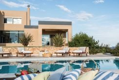 7 Bed Luxury Villa in Chania crete 23