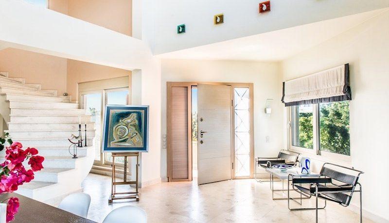 7 Bed Luxury Villa in Chania crete 4