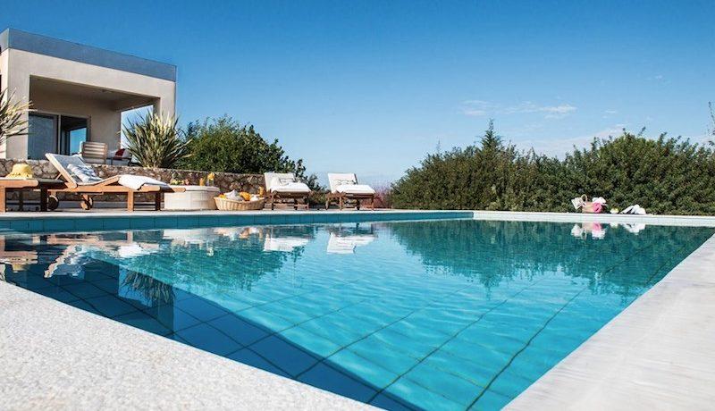 7 Bed Luxury Villa in Chania crete 5