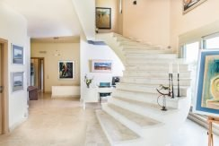 7 Bed Luxury Villa in Chania crete 8