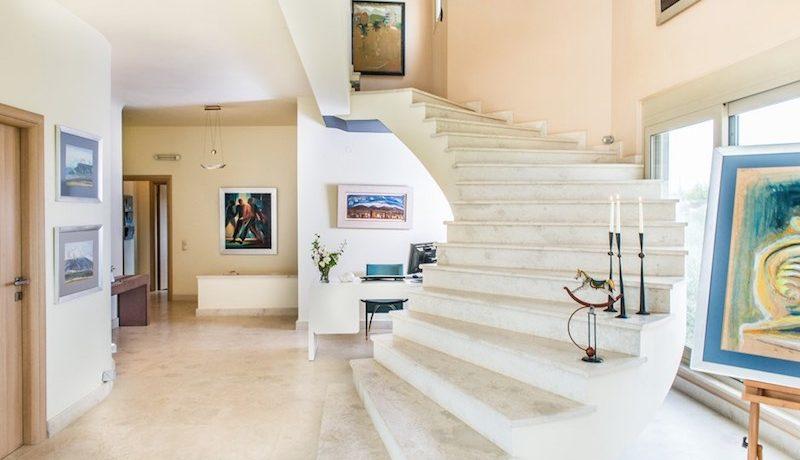 7 Bed Luxury Villa in Chania crete 8