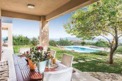 7 Bed Luxury Villa in Chania crete 9