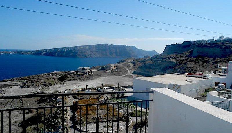 Apartments Hotel Oia Santorini For Sale 2