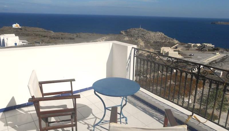 Apartments Hotel Oia Santorini For Sale 4