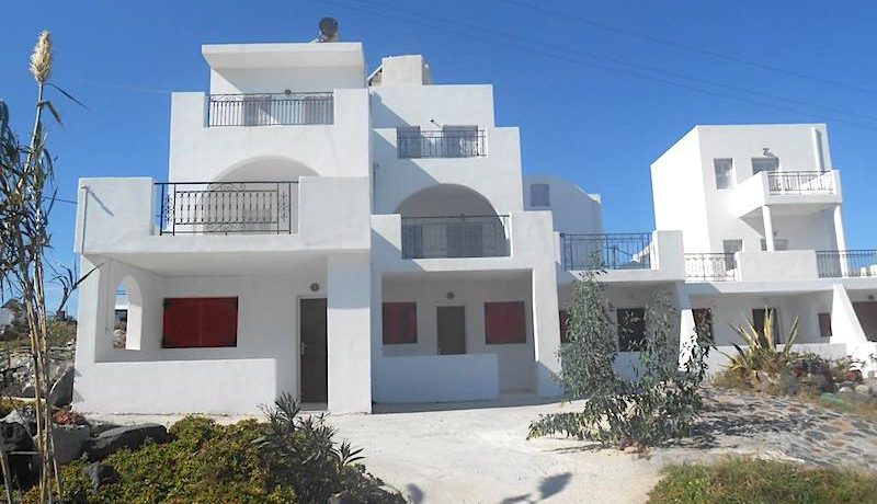 Apartments Hotel Oia Santorini For Sale 6