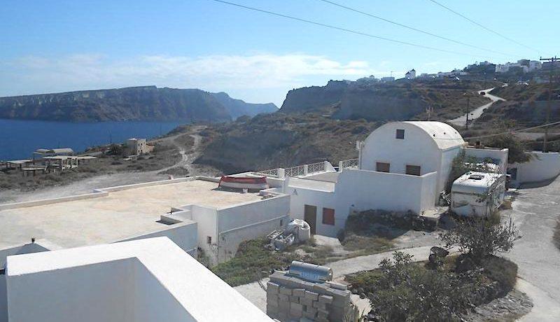Apartments Hotel Oia Santorini For Sale 7