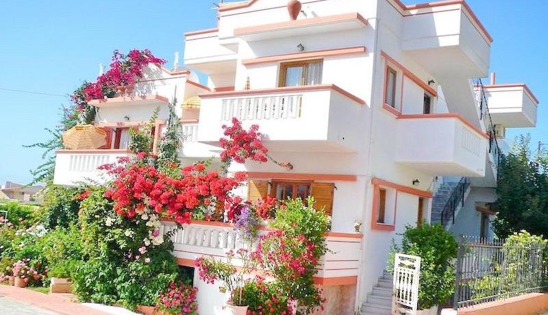 Apartments Hotel for Sale Chania Crete Greece 1