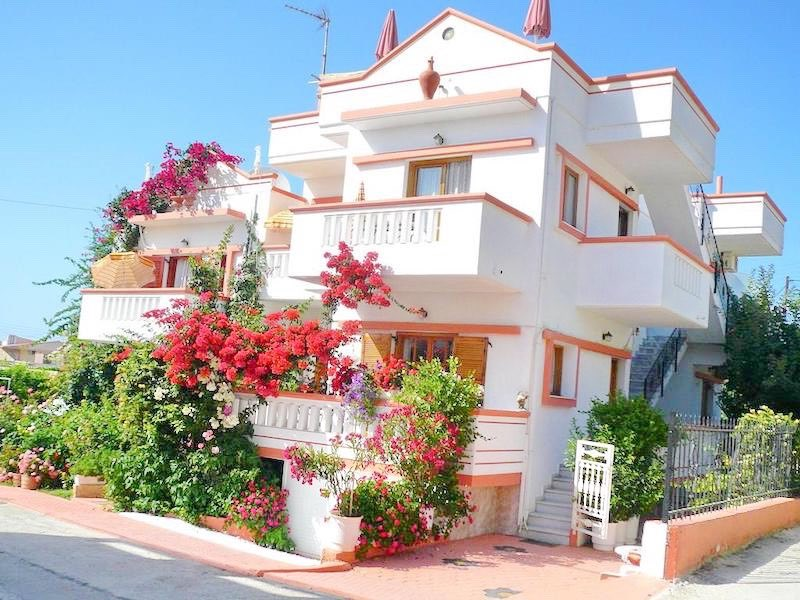 Apartments Hotel at Chania Crete