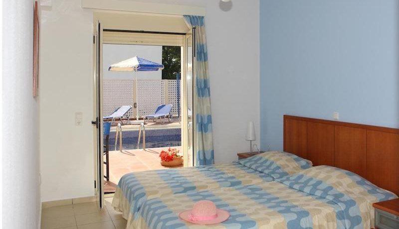 Hotel Greece Crete Sales 1