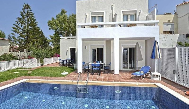Hotel Greece Crete Sales 11 ...