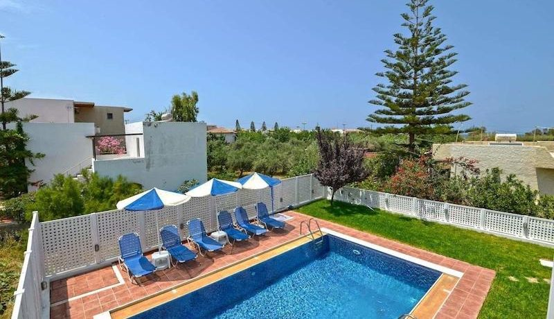 Hotel Greece Crete Sales 12