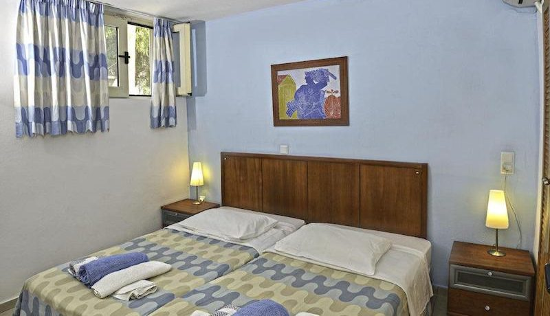 Hotel Greece Crete Sales 2