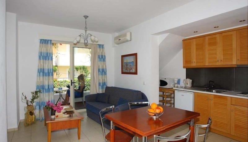 Hotel Greece Crete Sales 9