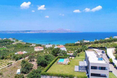 Modern Villa, Luxury Estate at Crete Near Chania 1