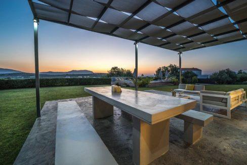 Modern Villa, Luxury Estate at Crete Near Chania 10