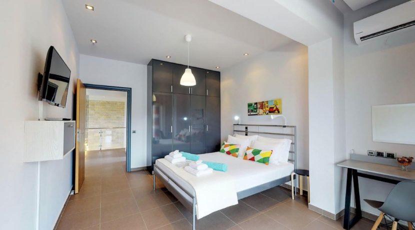 Modern Villa, Luxury Estate at Crete Near Chania 12