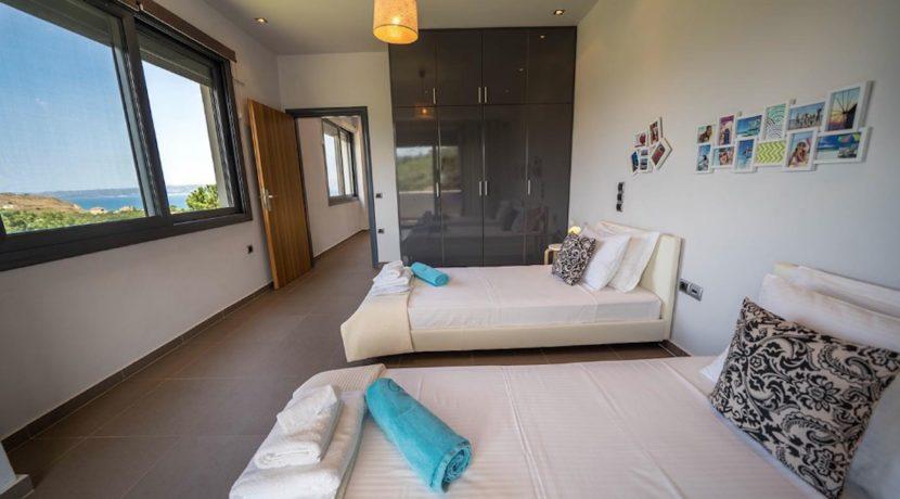Modern Villa, Luxury Estate at Crete Near Chania 14
