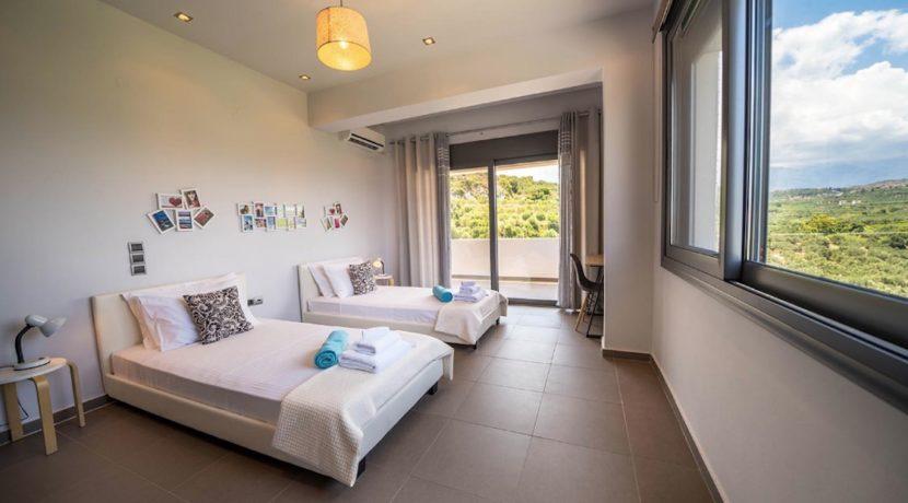Modern Villa, Luxury Estate at Crete Near Chania 15