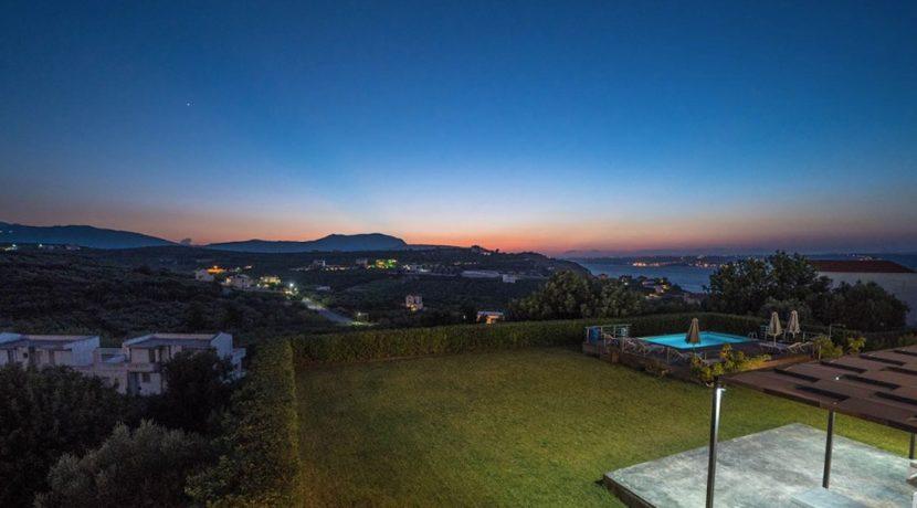 Modern Villa, Luxury Estate at Crete Near Chania 16