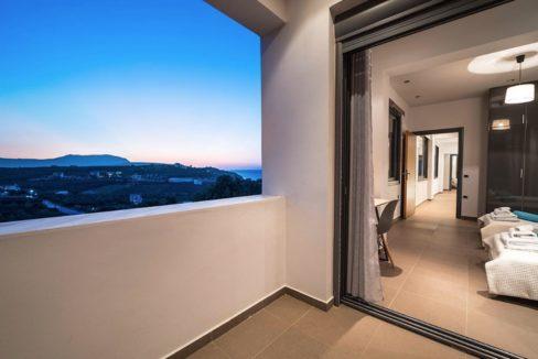 Modern Villa, Luxury Estate at Crete Near Chania 17