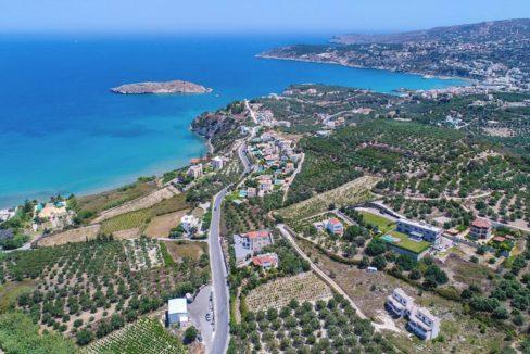 Modern Villa, Luxury Estate at Crete Near Chania 2
