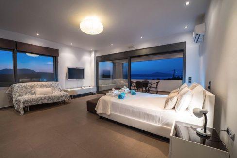 Modern Villa, Luxury Estate at Crete Near Chania 24