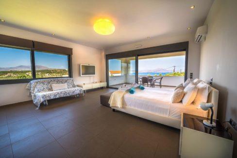 Modern Villa, Luxury Estate at Crete Near Chania 25