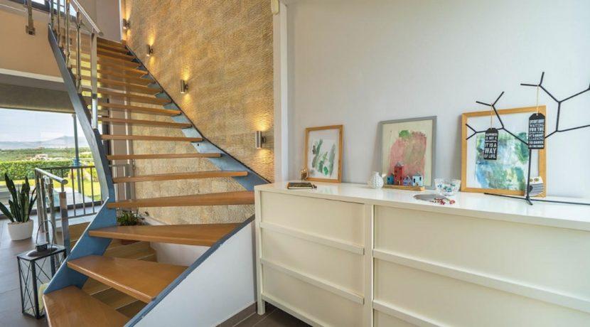 Modern Villa, Luxury Estate at Crete Near Chania 26