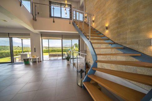 Modern Villa, Luxury Estate at Crete Near Chania 27