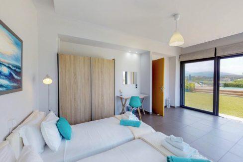 Modern Villa, Luxury Estate at Crete Near Chania 28