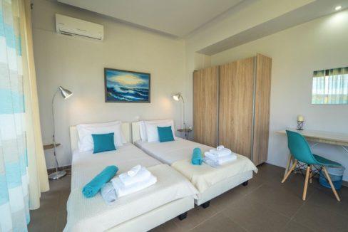 Modern Villa, Luxury Estate at Crete Near Chania 29