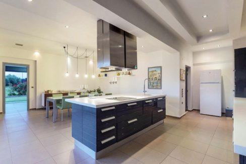 Modern Villa, Luxury Estate at Crete Near Chania 31