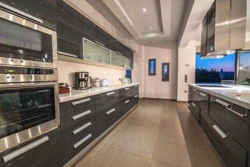 Modern Villa, Luxury Estate at Crete Near Chania 32