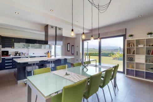 Modern Villa, Luxury Estate at Crete Near Chania 33