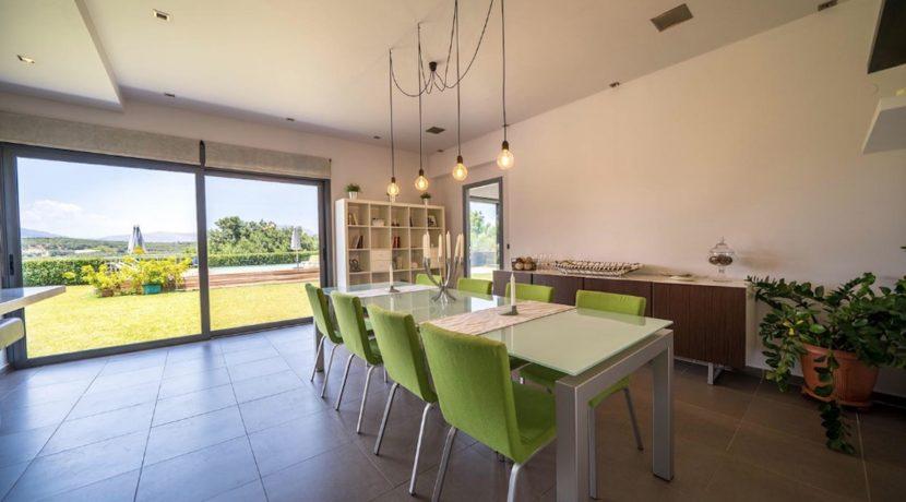 Modern Villa, Luxury Estate at Crete Near Chania 34