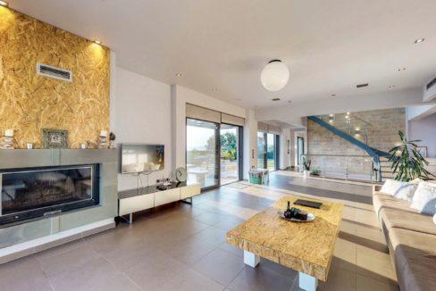 Modern Villa, Luxury Estate at Crete Near Chania 36