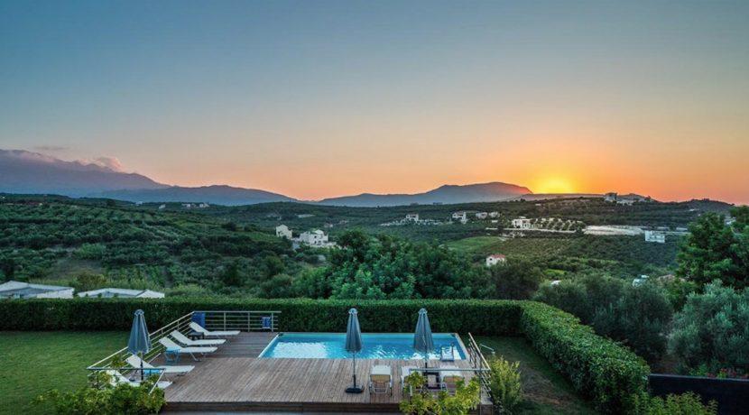 Modern Villa, Luxury Estate at Crete Near Chania 39