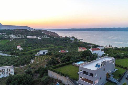 Modern Villa, Luxury Estate at Crete Near Chania 4