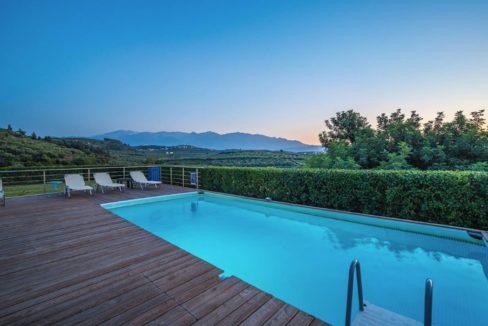 Modern Villa, Luxury Estate at Crete Near Chania 43