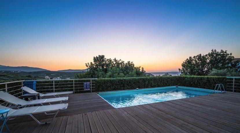 Modern Villa, Luxury Estate at Crete Near Chania 44