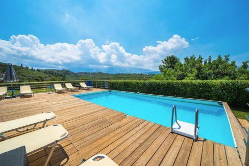 Modern Villa, Luxury Estate at Crete Near Chania 45