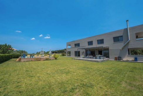 Modern Villa, Luxury Estate at Crete Near Chania 5