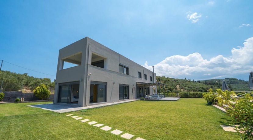 Modern Villa, Luxury Estate at Crete Near Chania 6