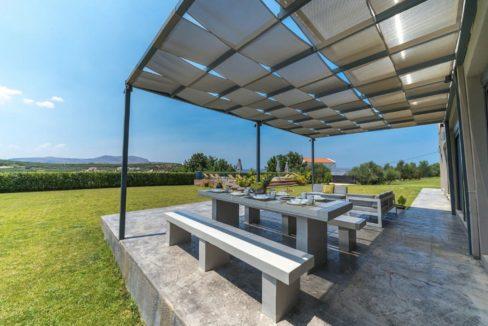 Modern Villa, Luxury Estate at Crete Near Chania 7