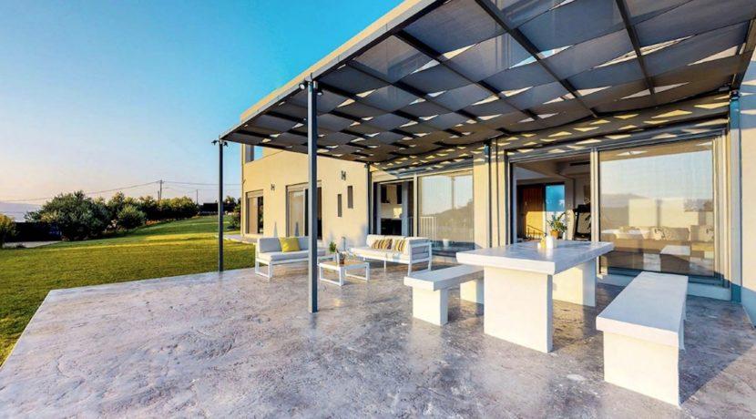 Modern Villa, Luxury Estate at Crete Near Chania 8