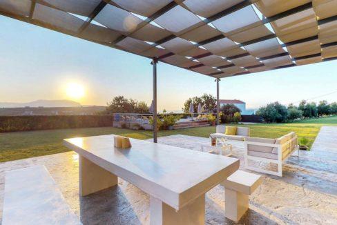 Modern Villa, Luxury Estate at Crete Near Chania 9