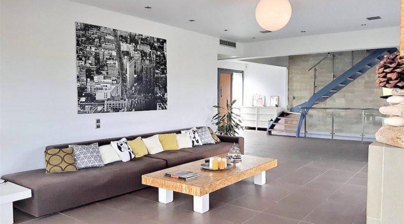 Modern Villa for Sale Crete 11