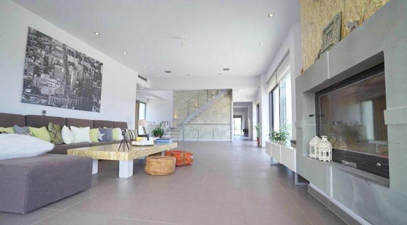 Modern Villa for Sale Crete 14