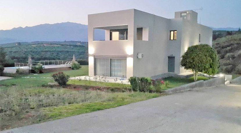 Modern Villa for Sale Crete 19