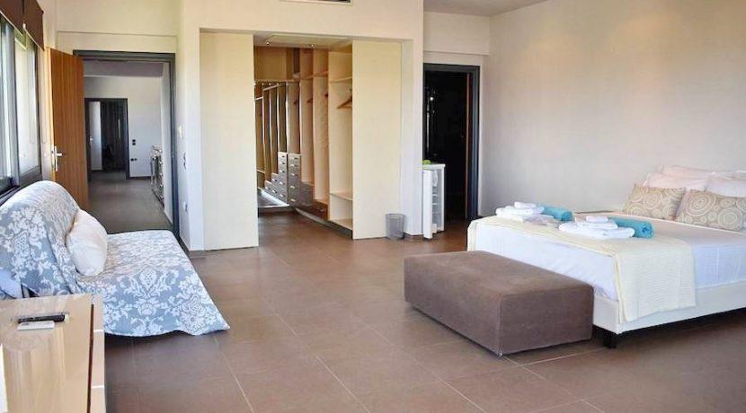 Modern Villa for Sale Crete 2
